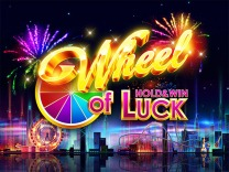 Wheel of Luck: Hold and Spin