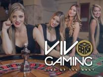 Vivo Gaming Lobby