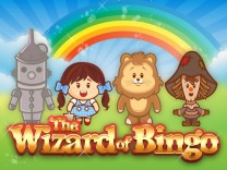 Oz Bingo