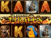 The legend of pirates
