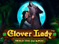 Clover Lady