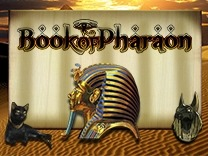 book-of-pharaon-hd logo