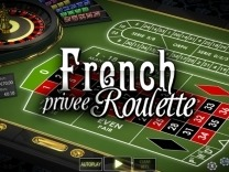 French Roulette Privee