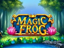 magic-frog logo