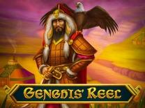 Genghis  Reel