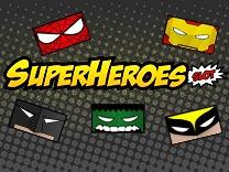 superheroes-hd logo